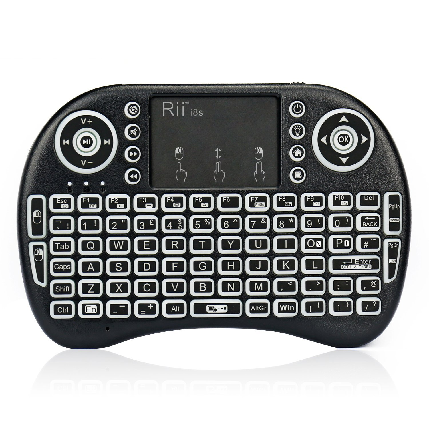 Usb Wireless Keypad