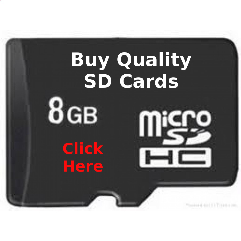 Buy SD Cards