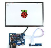 10.1 Inch 1280x800 HD Display TFT LCD Module Kit For Raspberry Pi